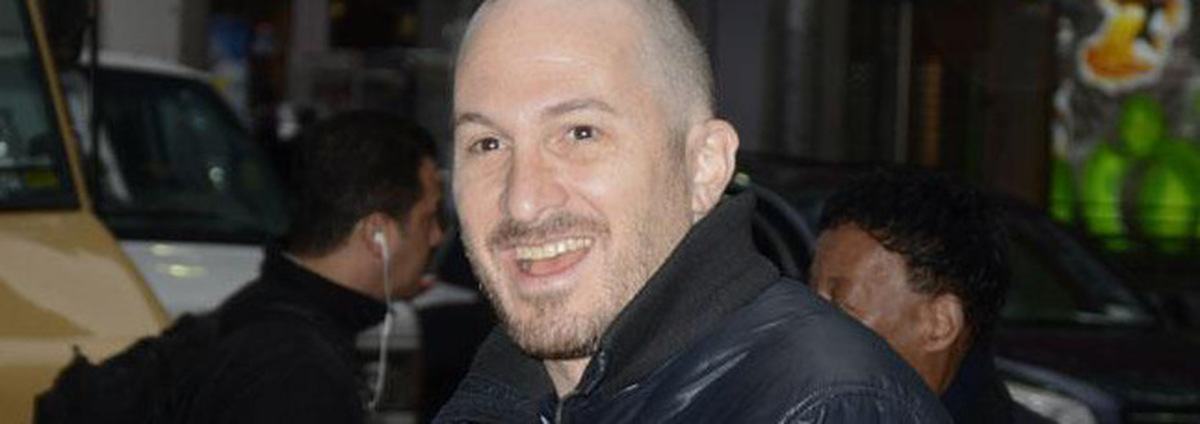 Noah: Darren Aronofsky: Viele Inspirationen für 'Noah'
