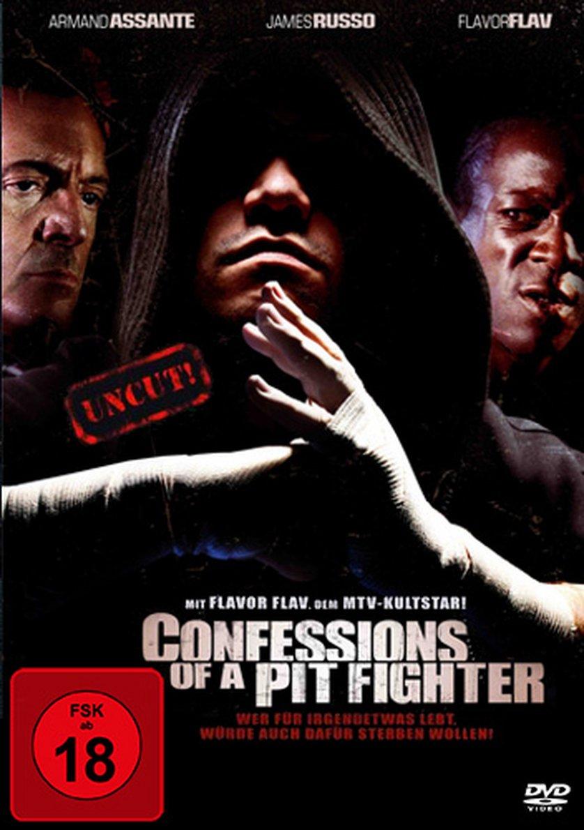 pit fighter film