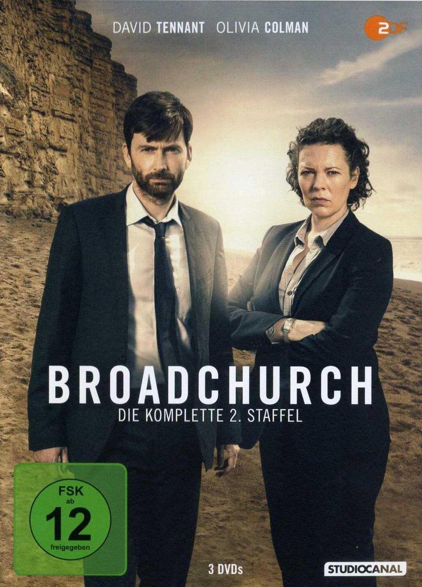 Broadchurch Staffel 2