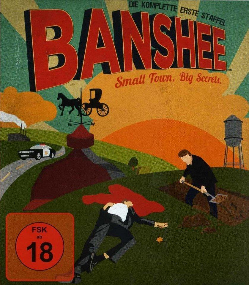 Banshee Deutsch