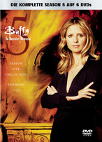 Buffy - Staffel 5