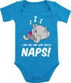 I Am The One Who Takes Naps powered by EMP (Body)