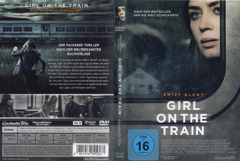 Girl On The Train Stream Deutsch