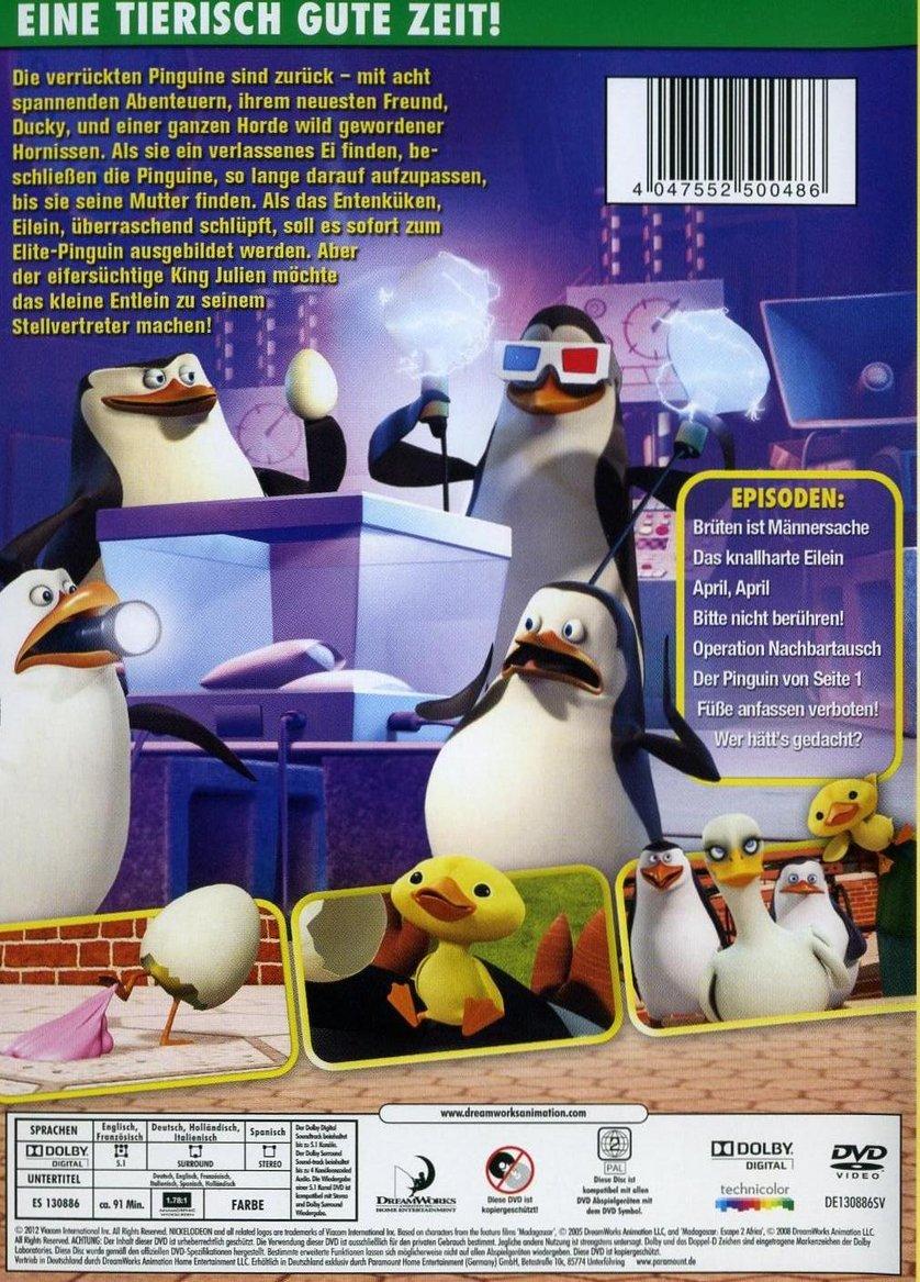 die pinguine aus madagascar ganzer film deutsch