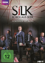 Silk - Staffel 1