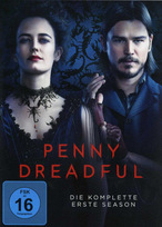 Penny Dreadful - Staffel 1