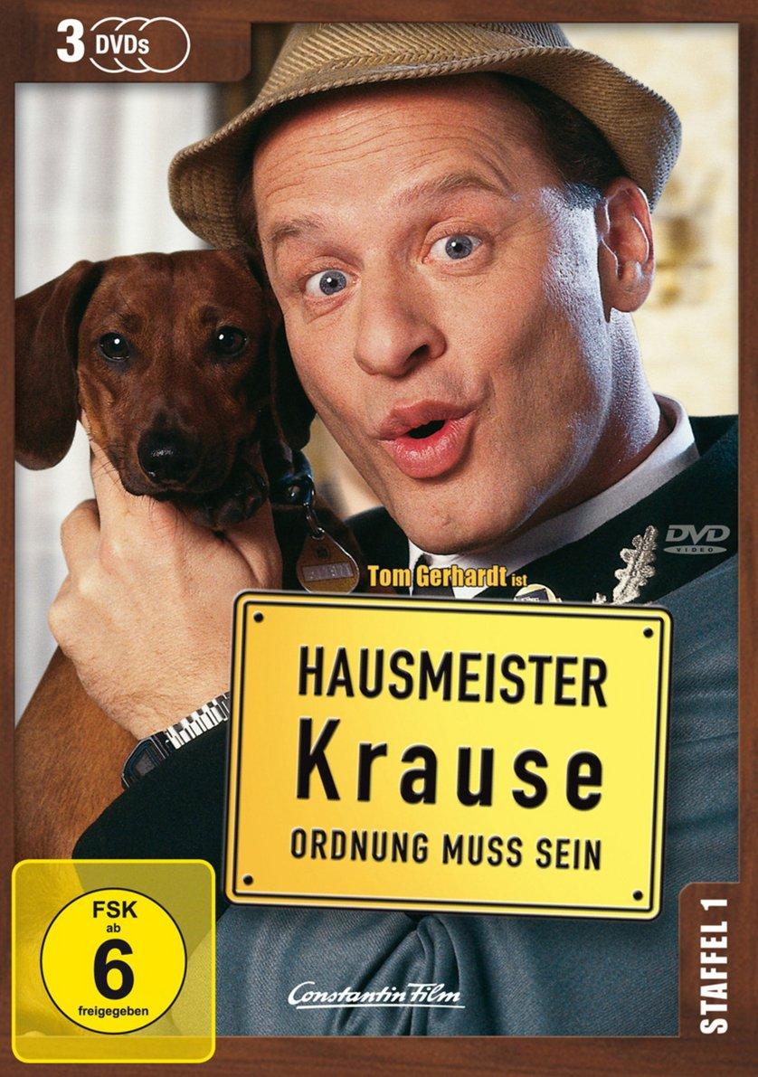 Hausmeister Krause Bs