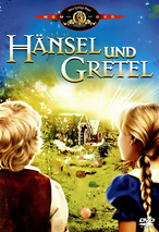 Die große Märchen-Edition - Hänsel und Gretel