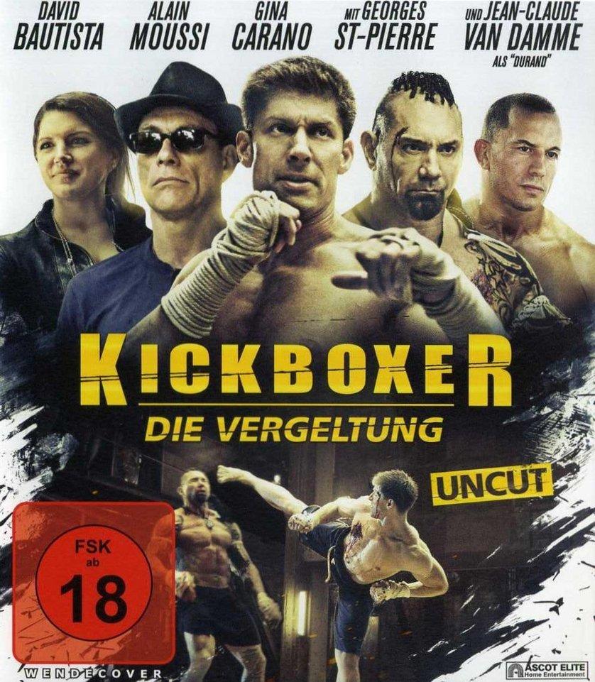 kickboxer die vergeltung dvd blu ray oder vod leihen. Black Bedroom Furniture Sets. Home Design Ideas
