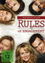 Rules of Engagement - Staffel 3