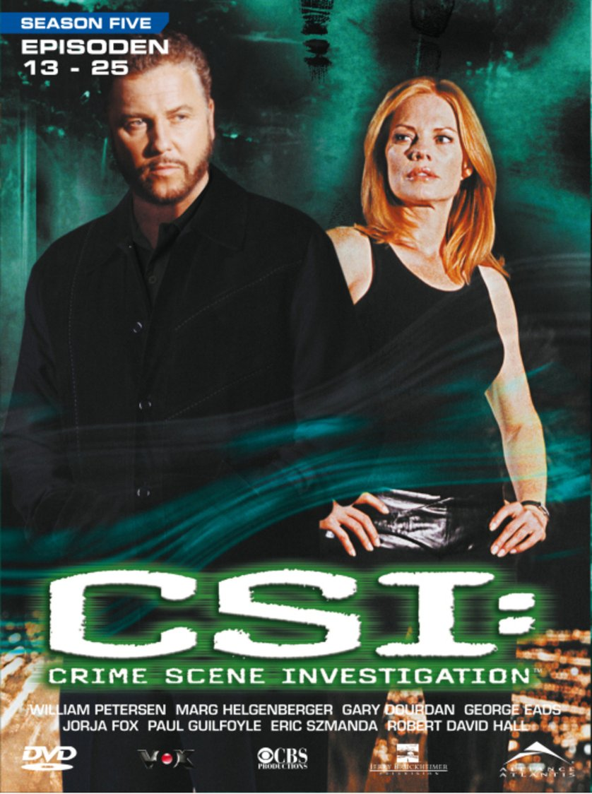 Staffel 5: DVD Oder Blu-ray Leihen