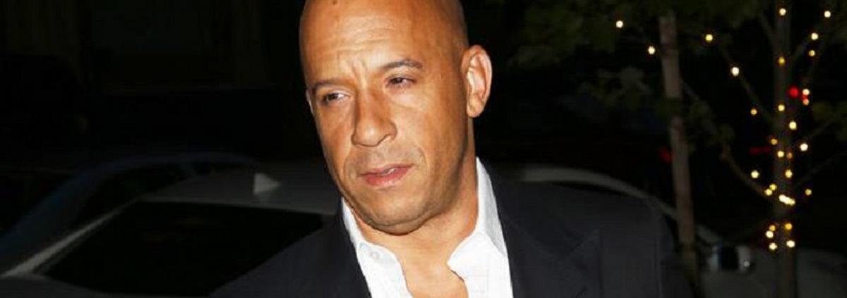 Vin Diesel in Fast & Furious 7: Vin Diesel erwartet einen OSCAR für Furious 7
