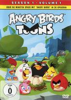 Angry Birds Toons - Staffel 1