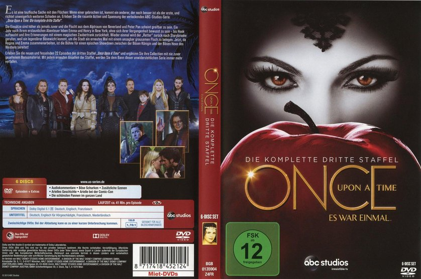 once upon a time stream deutsch