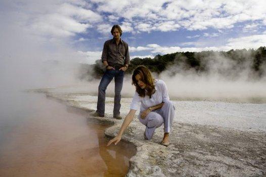 Emilie Richards - Sehnsucht nach Neuseeland & Das Paradies am Ende der Welt