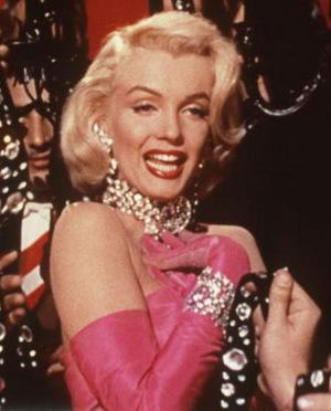 Blondinen bevorzugt © 20th Century Fox