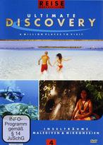 Ultimate Discovery 4 - Inselträume Malediven & Mikronesien