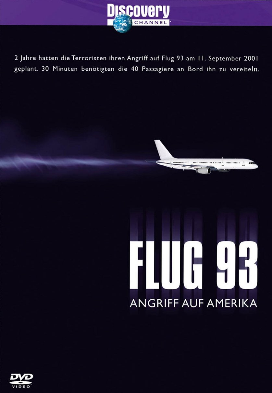 flug 93 angriff auf amerika dvd oder blu ray leihen. Black Bedroom Furniture Sets. Home Design Ideas