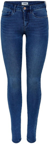 Only Royal Life Reg Skinny powered by EMP (Jeans)