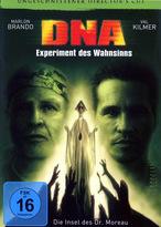 DNA - Experiment des Wahnsinns