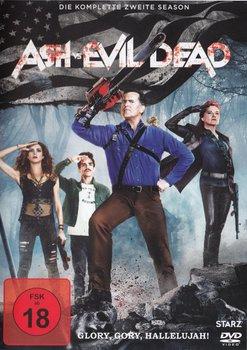 Ash Vs. Evil Dead Staffel 2