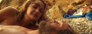 Luise Heyer in 'Das schönste Paar'