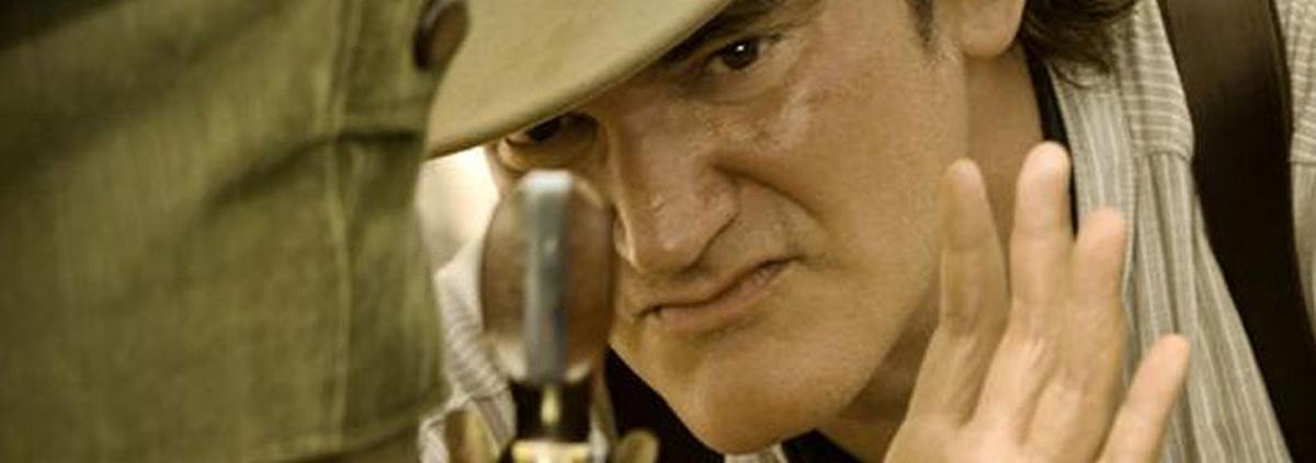 Quentin Tarantino: Der Kultregisseur überrascht mit Last-Minute-Ende