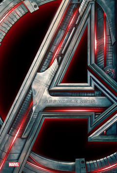 'The Avengers 2 - Age of Ultron' (2015) © Marvel