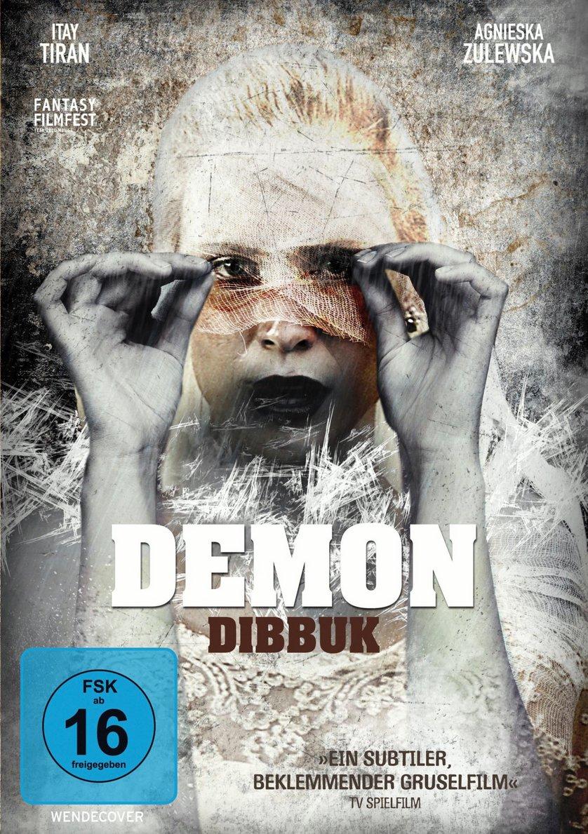 Dibbuk Film