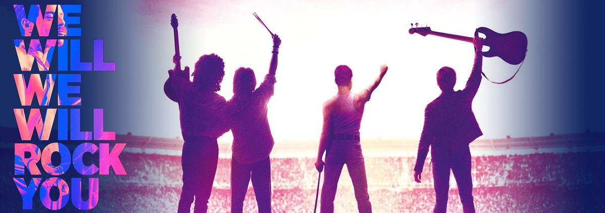 Bohemian Rhapsody: Spektakulär. Bombastisch. Queen!