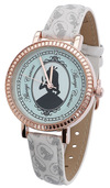 Alice im Wunderland Alice Armbanduhren blau schwarz powered by EMP (Armbanduhren)