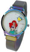 Arielle, die Meerjungfrau Arielle und Fabius powered by EMP (Armbanduhren)