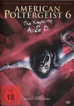 American Poltergeist 6