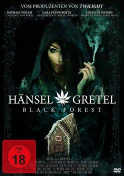 Hänsel Und Gretel Ab 18