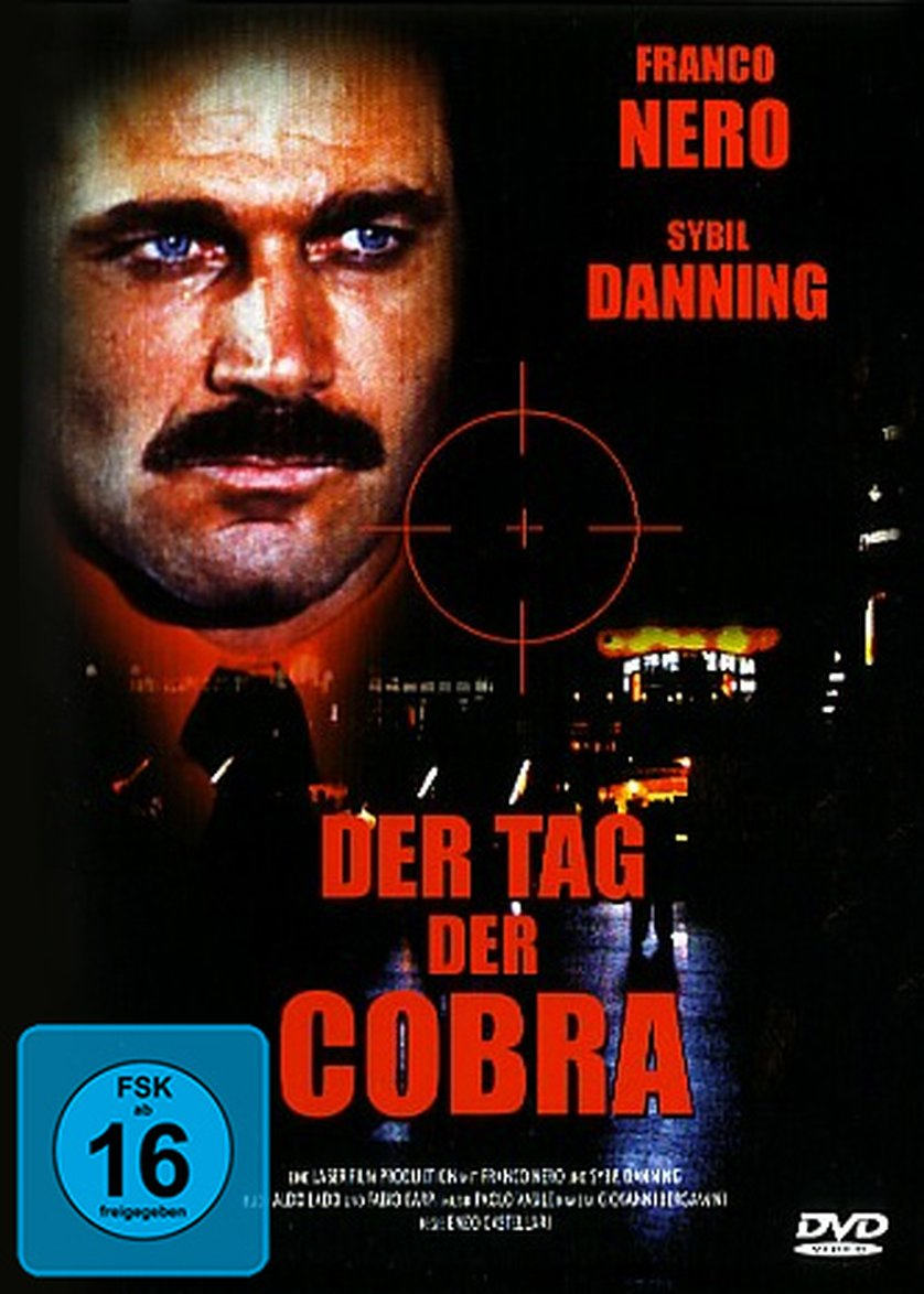 Der Tag der Cobra  Cobra Day