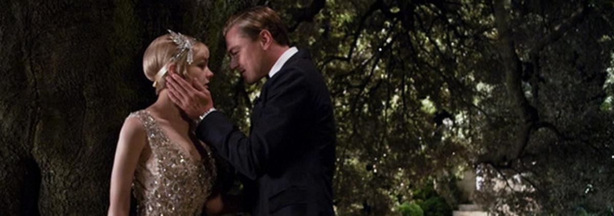 Der große Gatsby: Carey Mulligan genoss Liebesszenen mit DiCaprio