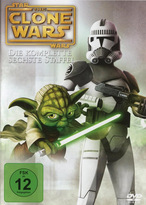 Star Wars - The Clone Wars - Staffel 6