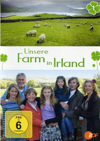Unsere Farm in Irland - Volume 1