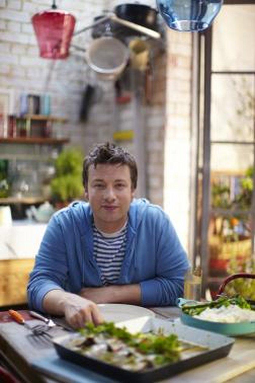 Jamie 15 Minuten Küche ~ Home Design Ideen