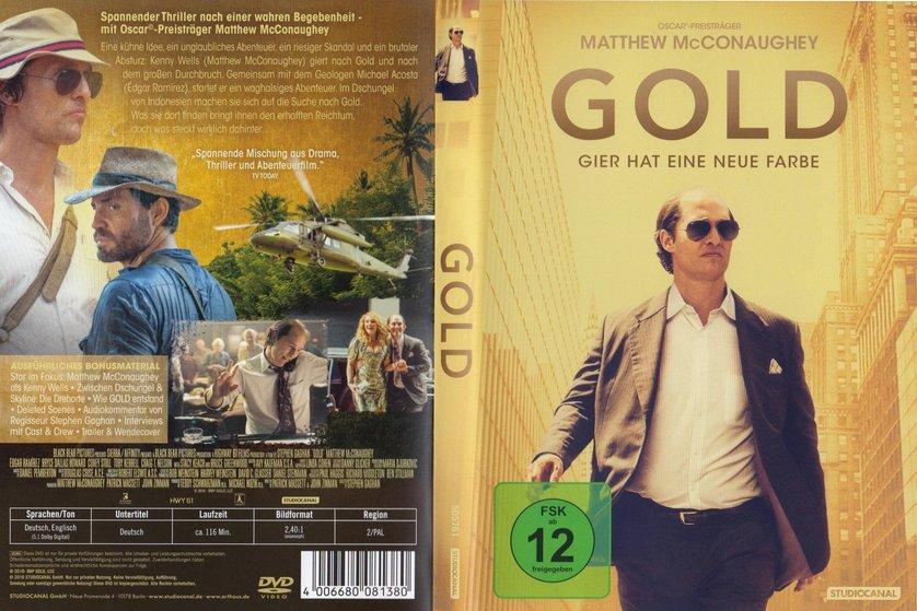 Gold Gier Hat Eine Neue Farbe Trailer