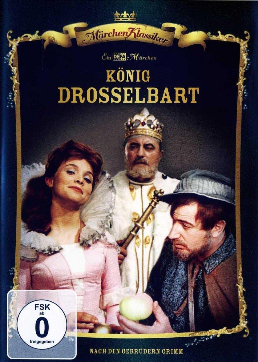 König Drosselbart 1965