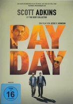 The Debt Collector - Pay Day