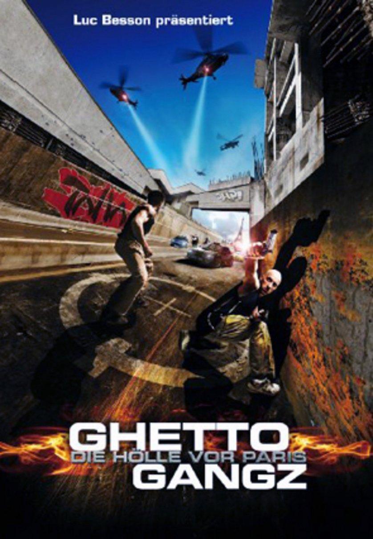 Ghettogangz 3