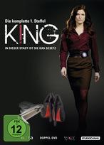 King - Staffel 1