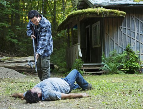 The Returned (US) - Staffel 1