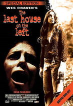 The Last House on the Left - Das letzte Haus links