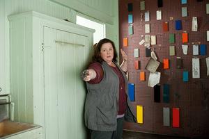 Melissa McCarthy in 'Taffe Mädels' © 20th Century Fox 2013