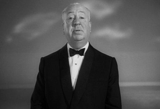 Alfred Hitchcock zeigt - Teil 1