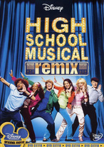 High School Musical - Remix