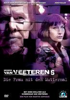 Van Veeteren - Die Frau mit dem Muttermal